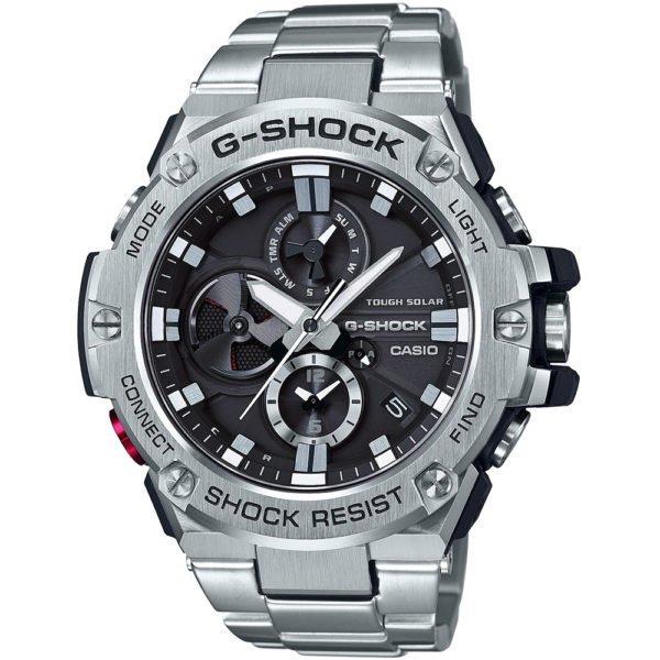 Часы Casio GST-B100D-1AER