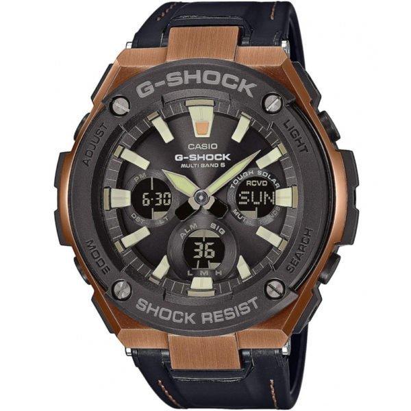 Часы Casio GST-W120L-1AER
