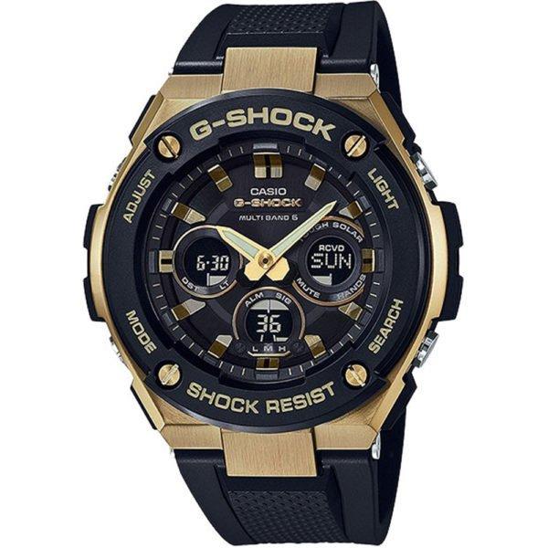 Часы Casio GST-W300G-1A9ER