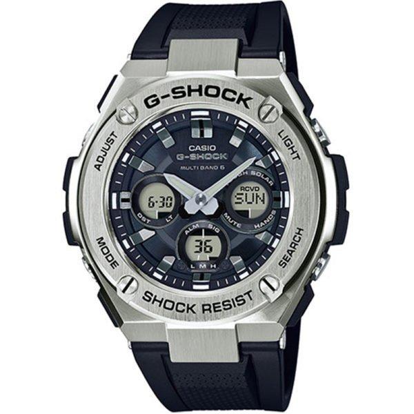 Часы Casio GST-W310-1AER