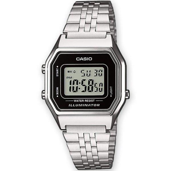 Часы Casio LA680WEA-1EF