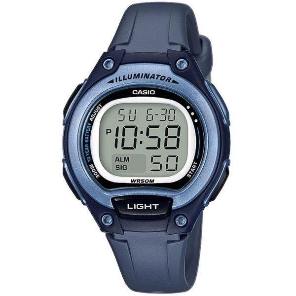 Часы Casio LW-203-2AVEF