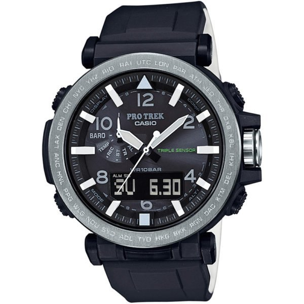 Часы Casio PRG-650-1ER