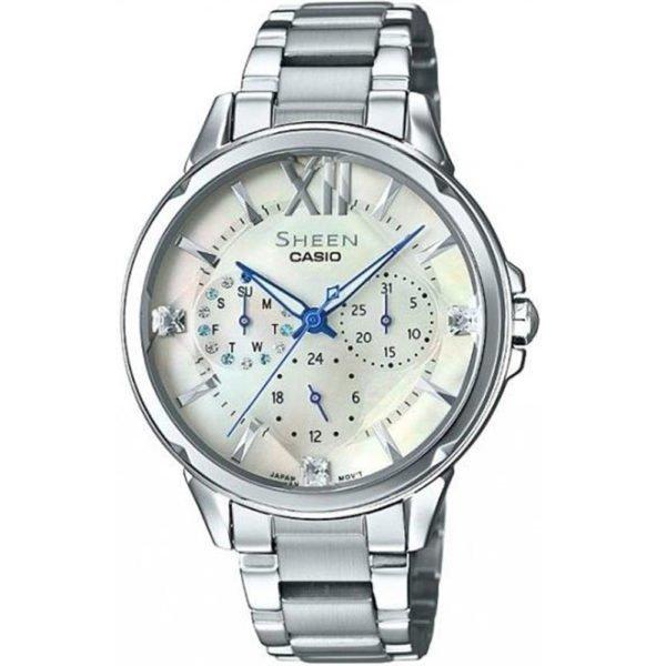 Часы Casio SHE-3056D-7AUER