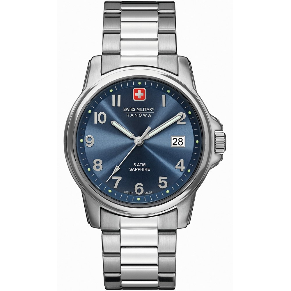 Часы Swiss military-hanowa 06-5231.04.003