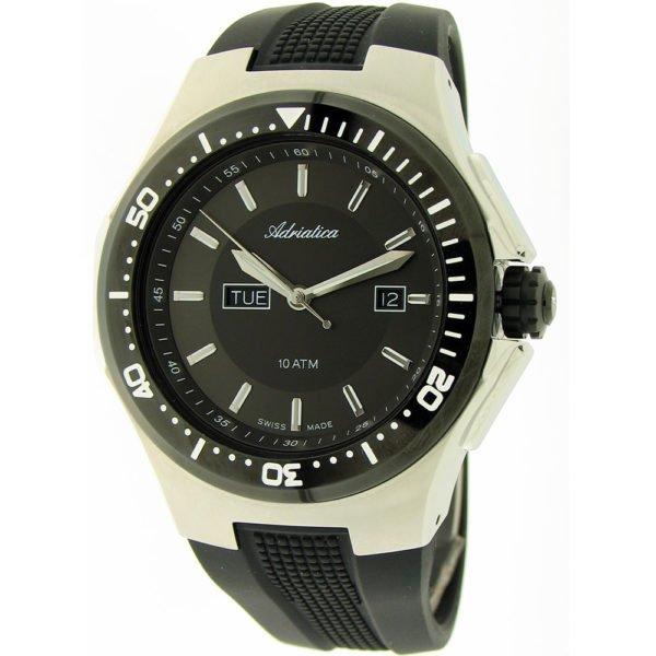 Часы Adriatica ADR-1119.SB216Q