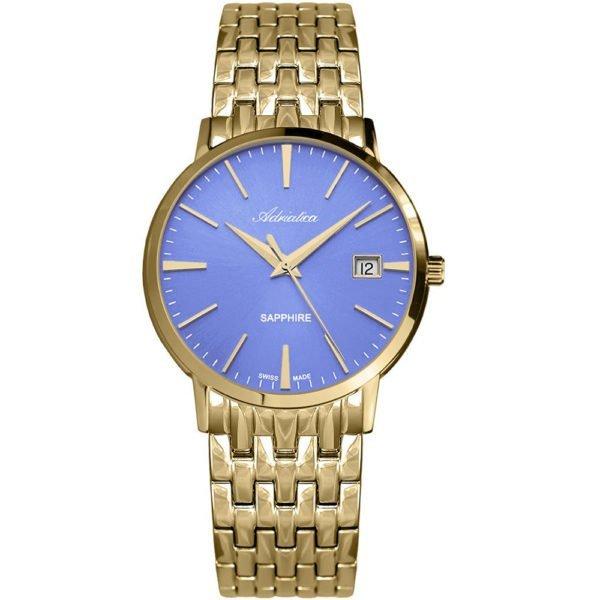 Часы Adriatica ADR-1243.1115Q
