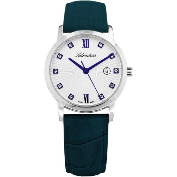 Часы Adriatica ADR-3110.52B3QZ