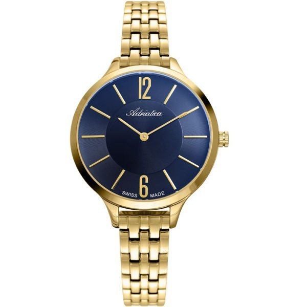Часы Adriatica ADR-3433.1175Q
