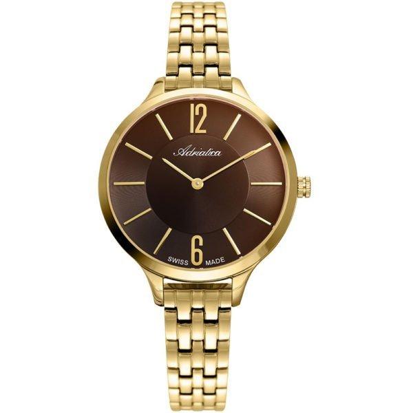 Часы Adriatica ADR-3433.117GQ