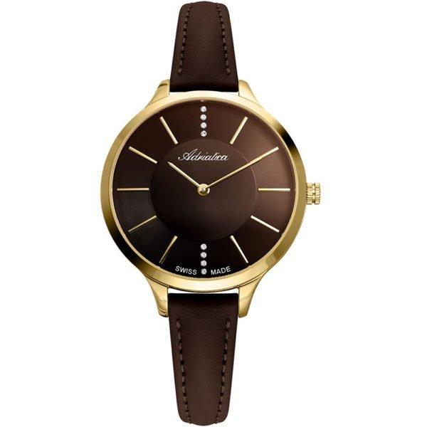 Часы Adriatica ADR-3433.121GQ