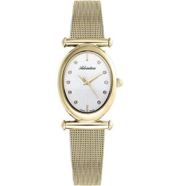 Часы Adriatica ADR-3453.1193Q
