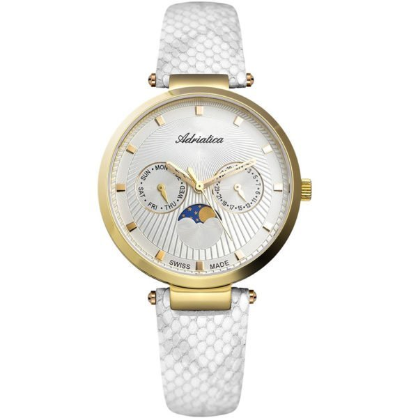 Часы Adriatica ADR-3703.1243QF