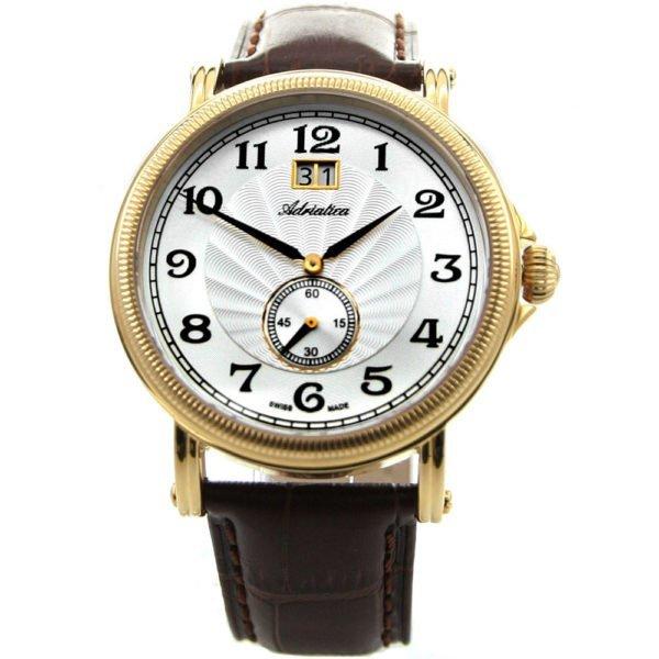 Часы Adriatica ADR-8160.1223Q