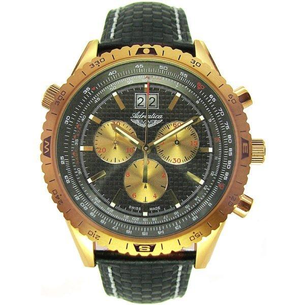 Часы Adriatica ADR-8172.1216CH