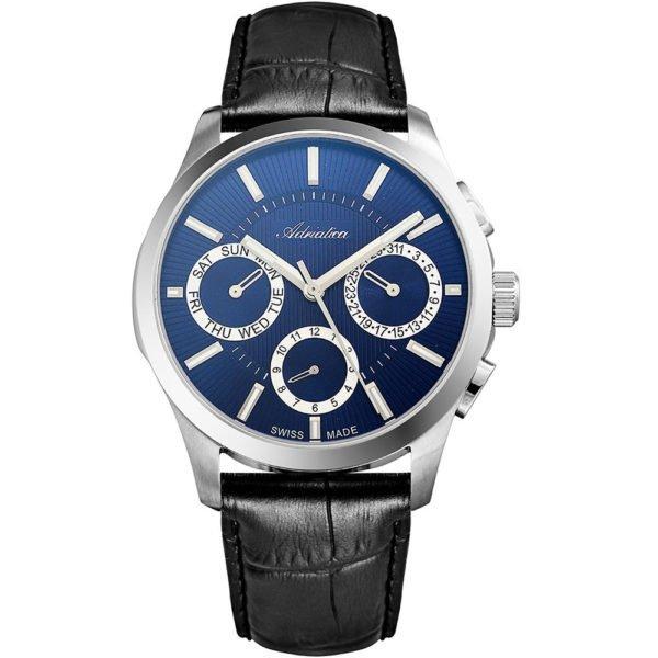 Часы Adriatica ADR-8255.5215QF