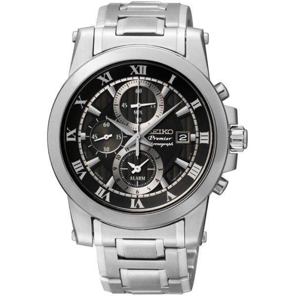 Часы Seiko SNAF31P1