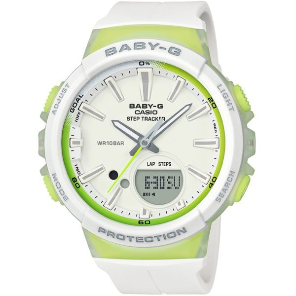 Часы Casio BGS-100-7A2ER