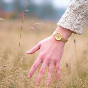 Часы Obaku V146LXGGMG_photo