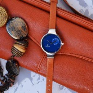 Часы Obaku V201LDCLRZ-1