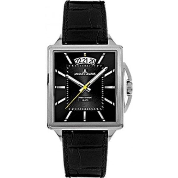 Часы Jacques Lemans 1-1537A