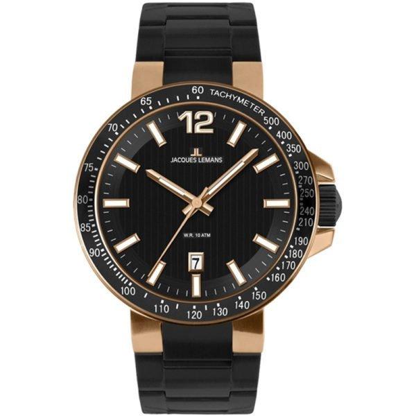 Часы Jacques Lemans 1-1695H