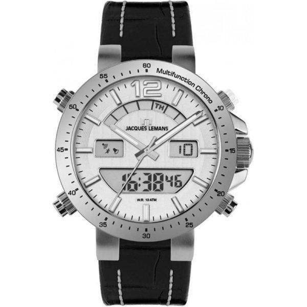 Часы Jacques Lemans 1-1713B