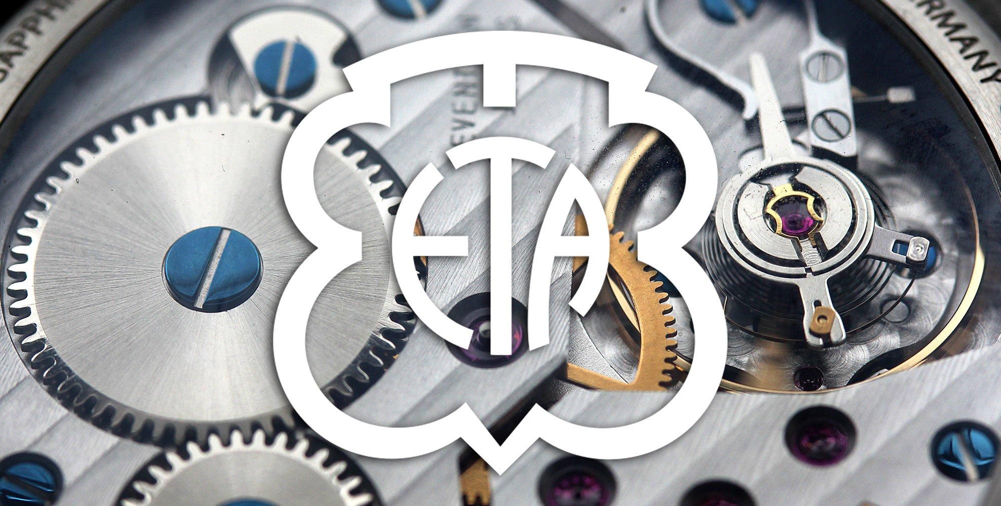 Механизмы ETA