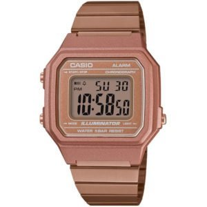 Часы Casio B650WC-5AEF