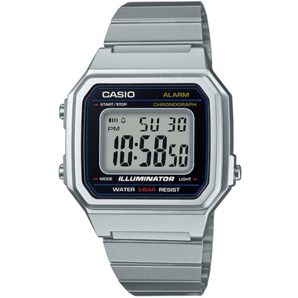 81a6f61e7eca Наручные часы Casio B-650WD-1A