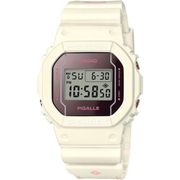 Часы Casio DW-5600PGW-7ER