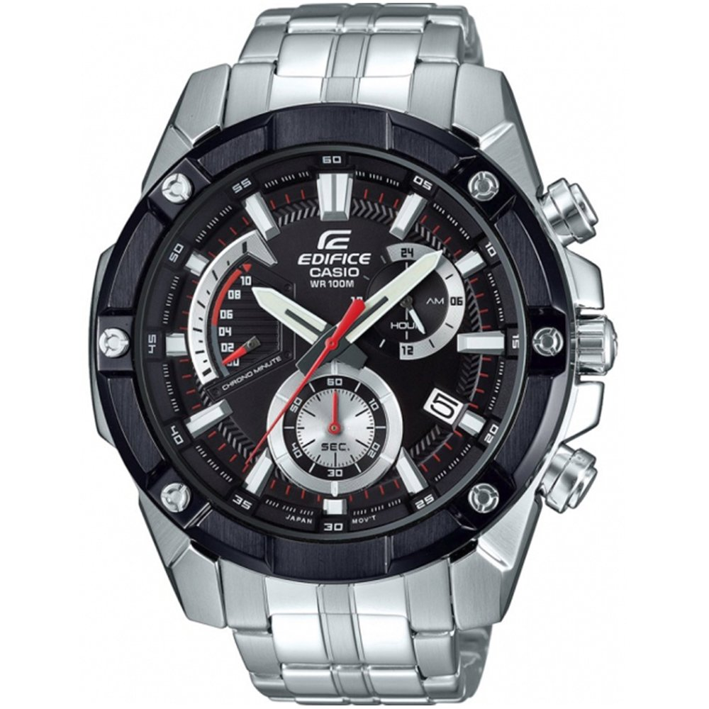 Часы Casio EFR-559DB-1AVUEF