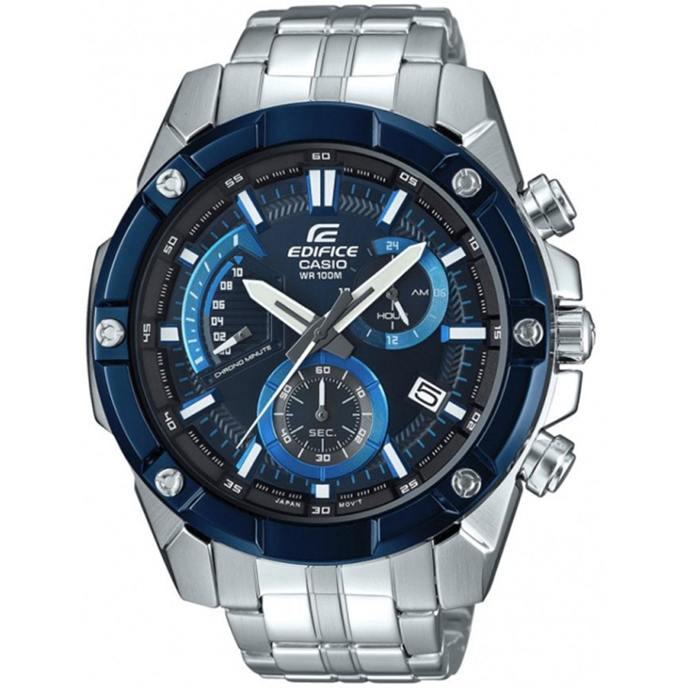 Часы Casio EFR-559DB-2AVUEF