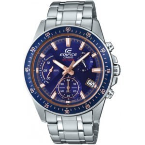 Часы Casio EFV-540D-2AVUEF