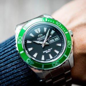 Часы Orient FEM75003B9_2