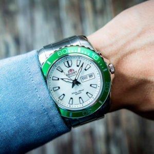 Часы Orient FEM75006W9_1