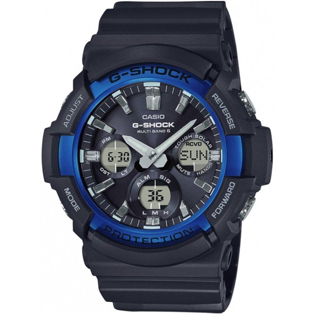 Часы Casio GAW-100B-1A Часы Daniel Wellington DW00100161