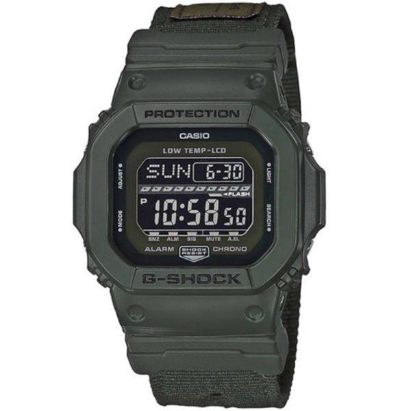 Часы Casio GLS-5600CL-3ER