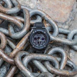 Часы Casio GST-W300G-1A1ER_1