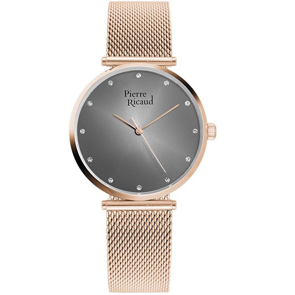 Часы Pierre Ricaud PR 22035.91R7Q купить по цене 3024 грн на сайте ... 0f906cee48e50
