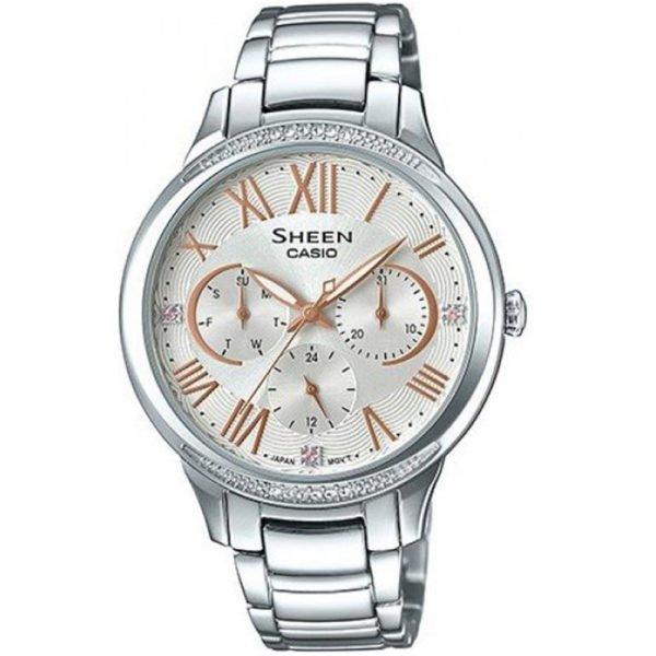 Часы Casio SHE-3058D-7AUER