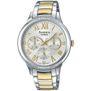 Часы Casio SHE-3058SG-7AUER