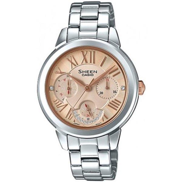 Часы Casio SHE-3059D-9AUER
