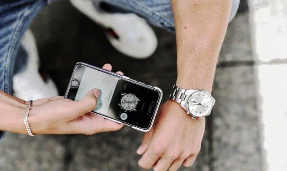 Новинки Smartwatch