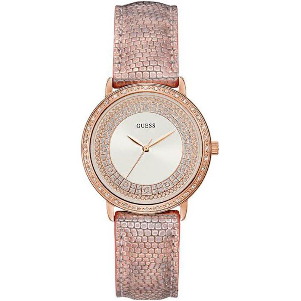 1b6302d4 Часы Guess Dress Steel W1064L2 купить по цене грн на сайте - The Watch