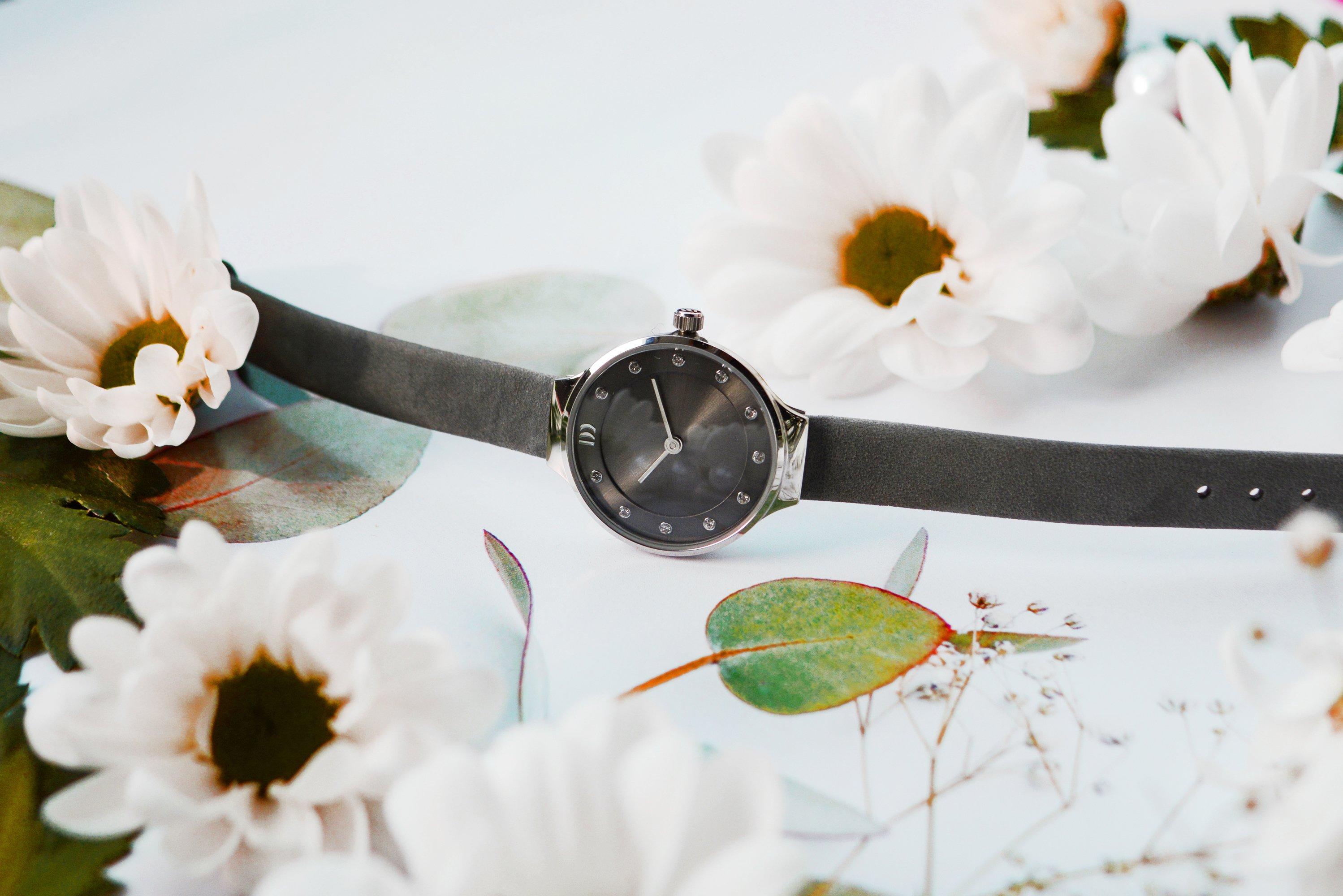 женские часы danish design