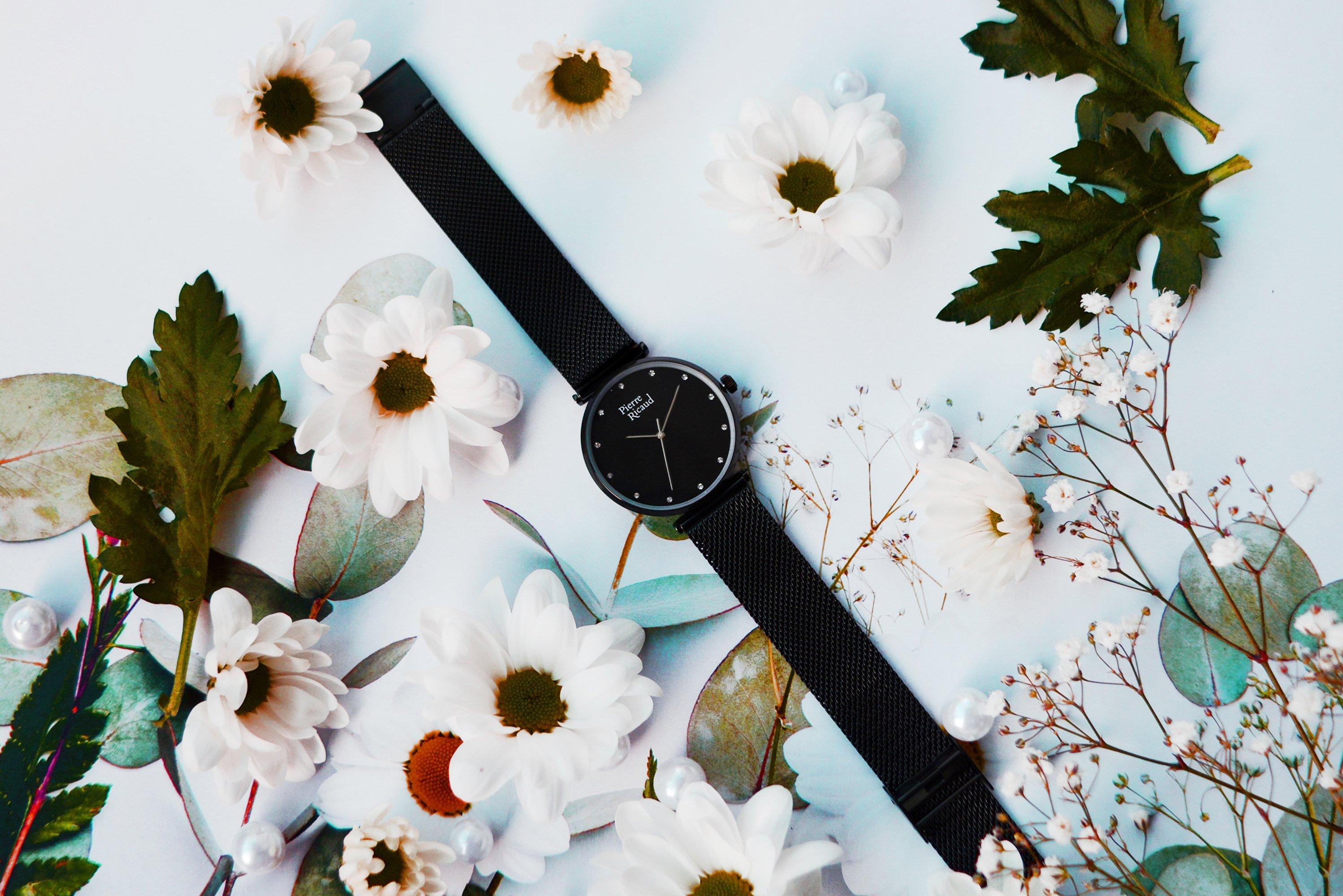 женские часы pierre ricaud