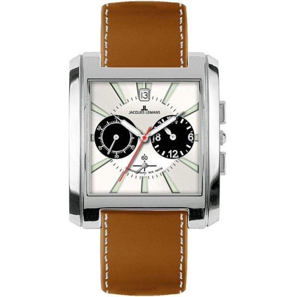 Часы Jacques Lemans 1-1442B