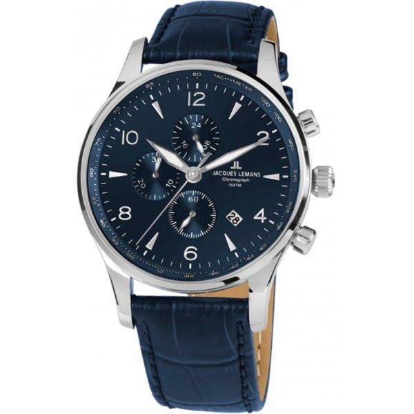 Часы Jacques Lemans 1-1844ZC