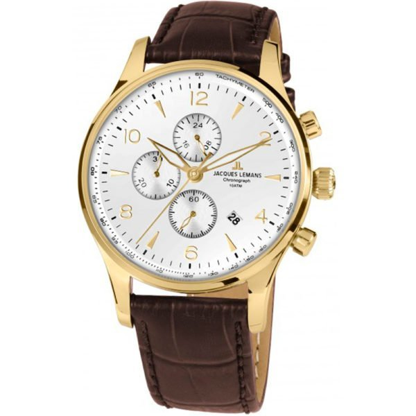 Часы Jacques Lemans 1-1844ZD